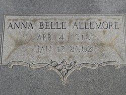 Anna Belle Allemore