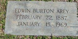 Edwin Burton Arey, Sr