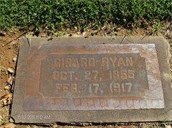 Girard Dard Ryan