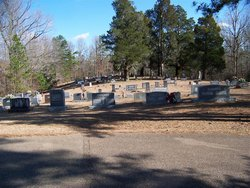 Hopewell Primitive Baptist Cemetery