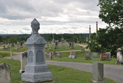 Acotes Hill Cemetery