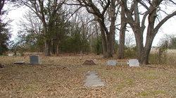 Upper Union Cemetery