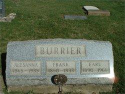 Frank Burrier