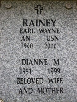 Dianne M Rainey
