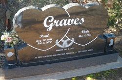 Paul Stanley Graves
