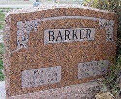 Essie Eva <i>Lee</i> Barker