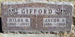 Jacob F. Gifford