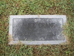 Barbara Alice Crane