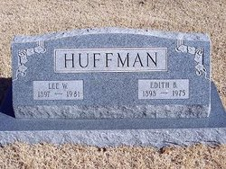 Lee Williamson Huffman