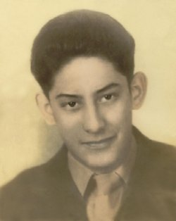 PFC Florencio Gomez Flores