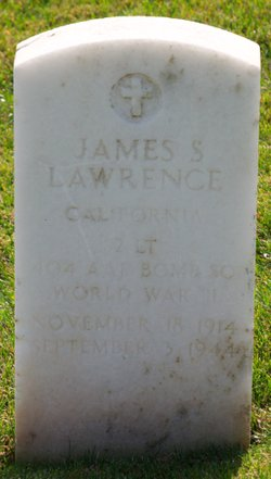 James S Lawrence