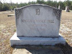 Maggie <i>Chance</i> Bell