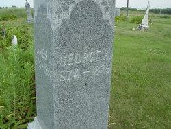 George H Caldwell