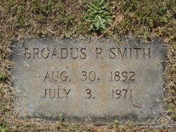 Broadus P. Smith