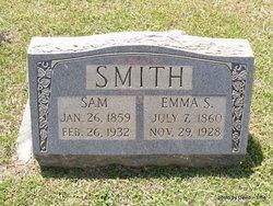 Emma <i>Sherbert</i> Smith
