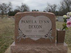 Pamela Lynn <i>Emanuel</i> Dixon