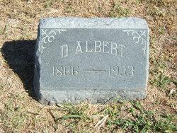 D Albert