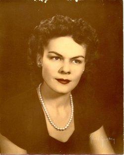 Margie Virginia <i>Roy</i> Bernard
