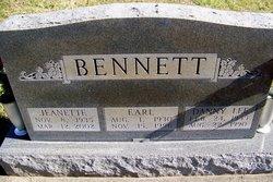 Earl Clifford Clifford Bennett