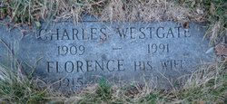 Charles A Westgate