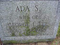 Ada S <i>Beardslee</i> Lee