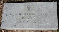 Enoch Jefferson Coxwell