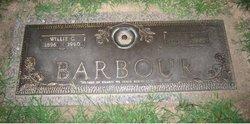 Eva <i>Mason</i> Barbour