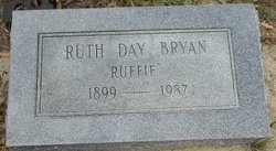 Ruth Ruffie <i>Day</i> Bryan