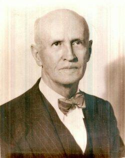 Joseph Lee Davis