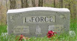 Henry Paris LaForce