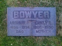 Emily Ann <i>Lane</i> Bowyer