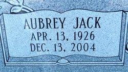 Aubrey Jack Jack Stephens