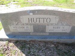 William Henry Hutto