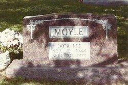 Jack Lee Moyle