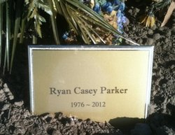 Ryan Casey Parker