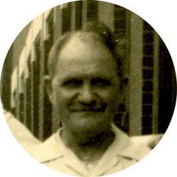 Enrico Henry Rosetti