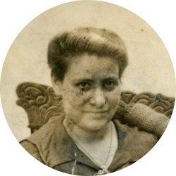 Marie Mary <i>Mascandara</i> Rosetti