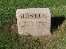 Richard W. Howell