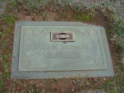 Paul W. Skidmore