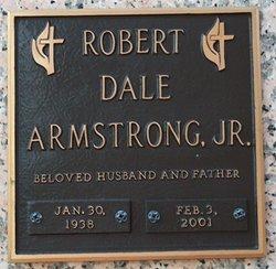 Robert Dale Armstrong, Jr