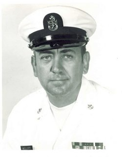 CPO Gene Ralph Mellott