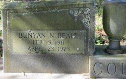 Bunyan N Beall
