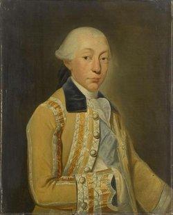 Louis Fran�ois Joseph de Bourbon
