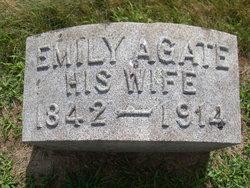 Emily <i>Agate</i> Gaskin