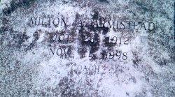 Milton A Armistead