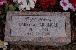 Harry Wilson Larrimore