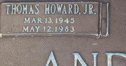 Thomas Howard Anderson, Jr