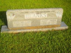 Mary Minerva Chick <i>McLaurin</i> Blanks