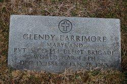 Glendy Larrimore