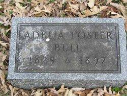 Adelia <i>Foster</i> Bull